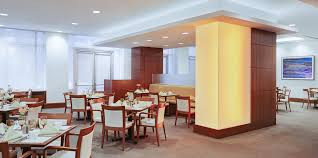 Dine In Room Service by Intercontinental Suites Hotel Cleveland Cleveland Ohio