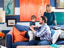 kid friendly pet friendly living room combines style and function
