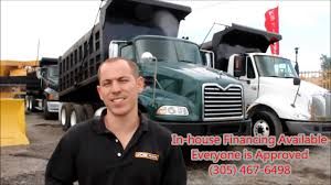 100 Dump Truck Financing S For Sale Quality S At Low Prices YouTube