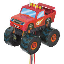 Blaze And The Monster Machines 3d Pinata | EBay Monster Truck Party Cre8tive Designs Inc Custom Order Gravedigger Monster Truck Pinata Southbay Party Blaze Inspired Pinata Ideas Of And The Piata Chuck 55000 En Mercado Libre Monster Jam Truckin Pals Wooden Playset With Hot Wheels Birthday Supplies Fantstica Machines Kit Candy Favors Instagram Photos Videos Tagged Piatadistrict Snap361 Trucks Toys Buy Online From Fishpdconz Video Game Surprise Truck Papertoy Magma By Sinnerpwa On Deviantart