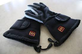 thermogloves heated gloves review u0026 demo youtube
