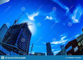 100 Apartments In Yokohama Apartment The Construction Of Minato Mirai