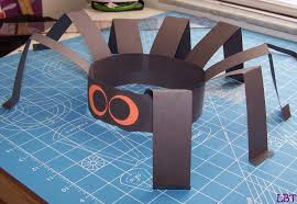 Preschool Halloween Spider Books by Lbt Spider Hat Another Fun And Easy Kids Craft Nice