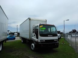 100 Isuzu Box Trucks For Sale ISUZU BOX VAN TRUCK FOR SALE 1282