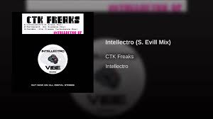 100 Evill Intellectro S Mix
