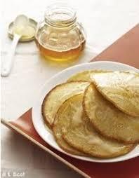 pâte à crêpe sans lait ingrédients 300 g de farine 4 œufs