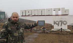 Most Decorated Russian Soldier Ever by Ruined Chernobyl Nuclear Plant Will Remain A Threat For 3 000
