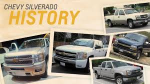 2017 Chevy Silverado History | Bill Walsh Chevrolet | Ottawa, IL Chevrolet Pressroom United States Images S10 Wikipedia 1955 Truck Hot Rod Network Awesome History Timeline 7th And Pattison Southern Kentucky Classics Chevy Gmc American Trucks First Pickup In America Cj Pony Classic Of 70s Madness 10 Years Ads The Daily File1926 Truckjpg Wikimedia Commons Rat Rods Rat 1939 Rods Check Out This Mudsplattered Visual 100