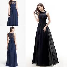 online get cheap cheap dark blue long lace dress aliexpress com
