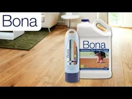 Bona Wood Floor Polish Remover by How To Refill Your Bona Cleaning Cartridge Youtube