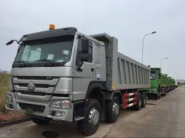 China Dongfeng 33 Ton 6X4 Tipper Truck Euro IV Photos & Pictures ...