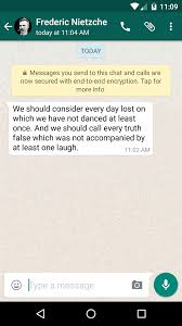 When Write Is Wrong October by Why I Told My Friends To Stop Using Whatsapp And Telegram
