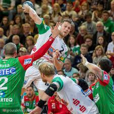 1 Bundesliga Handball Frauen Tabelle