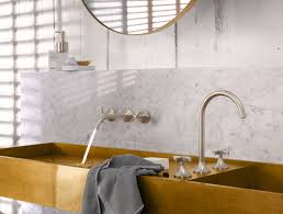 Dornbracht Tara Bathroom Faucets by Room Concepts For The New Fitting Series