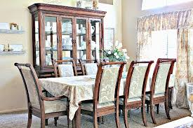 Updated Dining Room At One More Time Events