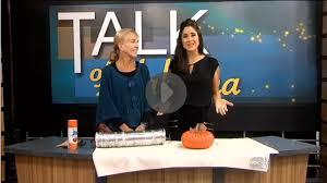 Make Dryer Vent Pumpkins by Diy Dryer Vent Pumpkin Dryer Halloween Parties And Craft