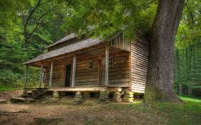 Others Backgrounds In High Quality Cabin In The Woods by David