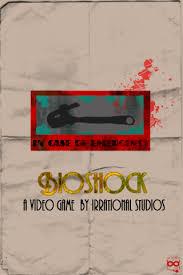 BioShock Wallpaper iPhone by DrPQJazz on DeviantArt