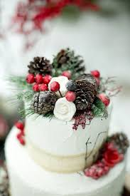 Winter Romance Wedding Ideas
