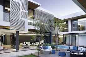 100 Dream Houses In South Africa Homes 6th 1448 Houghton By SAOTA