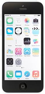 Amazon Apple iPhone 5c Unlocked Cellphone 16GB White Cell