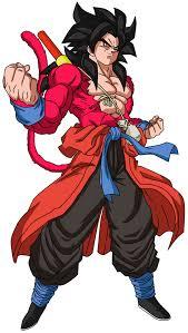Son Goku Composite