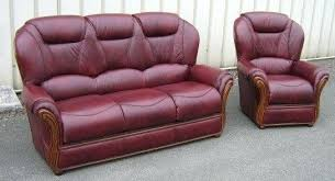tissu canapé canape cuir et fauteuil tissu salons nos salon socialfuzz me