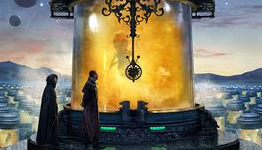 B&N Bestsellers in Science Fiction & Fantasy September 2016 The