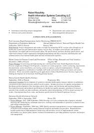 Project Management Free Healthcare Manager Resume Sample Remarkable Health Jobs In Courses
