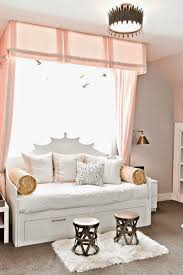 Cute Corner Desk Ideas by Girls Beds White Cream Fabric Bed Cover Low Industrial Pendant