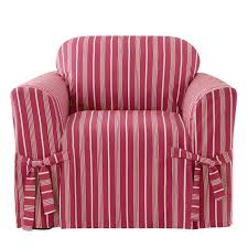 T Cushion Chair Slipcovers | Home Furniture Decoration Refreshing Easy Diy Striped Chair Slipcover That Exude Luxury Amazoncom Harmony Slipcovers Rose Stripe Wingback Fits S Wingback Grey Themaspring Striped Wingback Chair Dentprofessionalinfo Stretch Pinstripe One Piece Wing Tcushion Slipcovers Uk Avalonmasterpro White Tikami Fniture Excellent Covers For Elegant Interior Back Cover Denim Double Diamond Sure Fit Wingchair