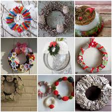 How To Make Handmade Decorative Items For Christmas