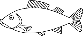 Printable 49 Fish Coloring Pages 5028