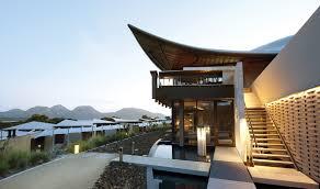 100 Saffire Resort Tasmania The Freycinet Arhitektura