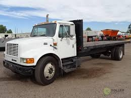 1996 INTERNATIONAL 4700 S/A Fl... Auctions Online | Proxibid 1997 Intertional 4700 Dump Truck 2000 57 Yard Youtube 1996 Intertional Flat Bed For Sale In Michigan 1992 Sa Debris Village Of Chittenango Ny Dpw A 4900 Navistar Dump Truck My Pictures Dogface Heavy Equipment Sales Used 1999 6x4 Dump Truck For Sale In New