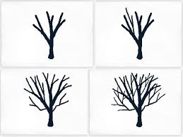 how to draw a tree25