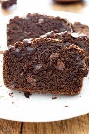 Healthy Chocolate Pumpkin Desserts by Gluten Free Vegan Chocolate Pumpkin Bread V Gf Dairy Free