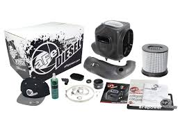 Diesel Elite Momentum HD Pro DRY S Cold Air Intake System For Ford ... 41802d Ramair Coldair Intake System Dry Filter For Use With 99 Cold Air Too Lean Toyota 4runner Forum Largest Air Intake Wikipedia Inductions 5120103b Elite Series Alinum Textured Momentum Hd Pro 10r Afe Power Rotofab Oiled 2017 Chevy Camaro 5181072 Magnum Force Stage2 Si Dry S How To Install A Update Bbk Performance