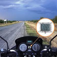autozubehör wasserdichter thermometer detektor für auto