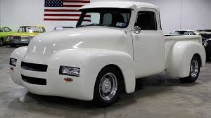 GMC Pickup Classics For Sale - Classics On Autotrader The Classic 1954 Chevy Truck The Picture Speaks For It Self Chevrolet Advance Design Wikipedia 10 Vintage Pickups Under 12000 Drive Tci Eeering 51959 Suspension 4link Leaf Rare 5window 1953 Gmc Vintage Truck Sale Sale Classiccarscom Cc968187 Trucks Of 40s Customer Cars And Pickup Classics On Autotrader 1949 Chevy Related Pictures Pick Up Custom 78796 Mcg