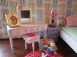 Barbie Living Room Furniture Diy by 67 Best Diy Barbie Furniture Images On Pinterest Barbie Stuff
