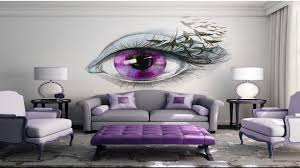 Amazing 3d Wall Art Design Ideas