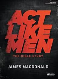 Bible Studies For Men