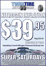 100 Truck Tire Shop Near Me New Orleans S Nitrogen Inflation Auto Repair