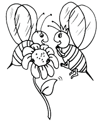 Sunflower Coloring Pages To Print Pictures Color Printable Of Sunflowers Page