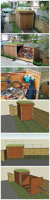 Best 25+ Outdoor Bike Storage Ideas On Pinterest | Garden Bike ... Backyards Ergonomic Storage For Backyard Room Solutions Bradcarterme Outdoor The Garden And Patio Home Guide Best 25 Shed Storage Solutions Ideas On Pinterest Garage 20 Smart To Keep Tools And Toys Round Top Shelter Jewettcameron Company Lawn Amazoncom Beautiful Bike 47 Remodel Ideas Under Deck For Whebarrel Dump Cart Ect The Diy Yard