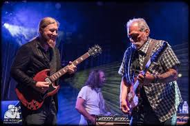 100 Derek Trucks Father Tedeschi Band Smokes The Highland Bowl NYS Music