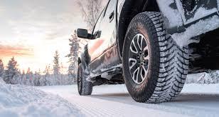 100 Light Duty Truck Tires Nokian Launches New Premium Winter Tire For Light Trucks
