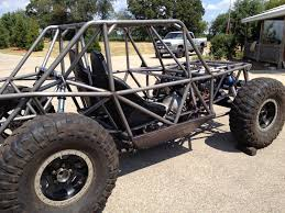 100 Truck Frames For Sale IBEX CHASSIS Goat Built