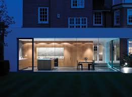 100 Gregory Phillips Architects Designing A Glass Extension Build It